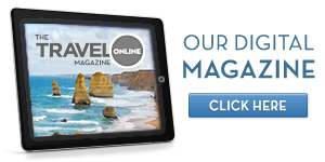 The Travel Experience Digital Magazine